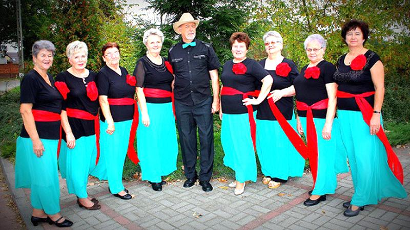 Klub Seniora Babie Lato z Krzydłowic