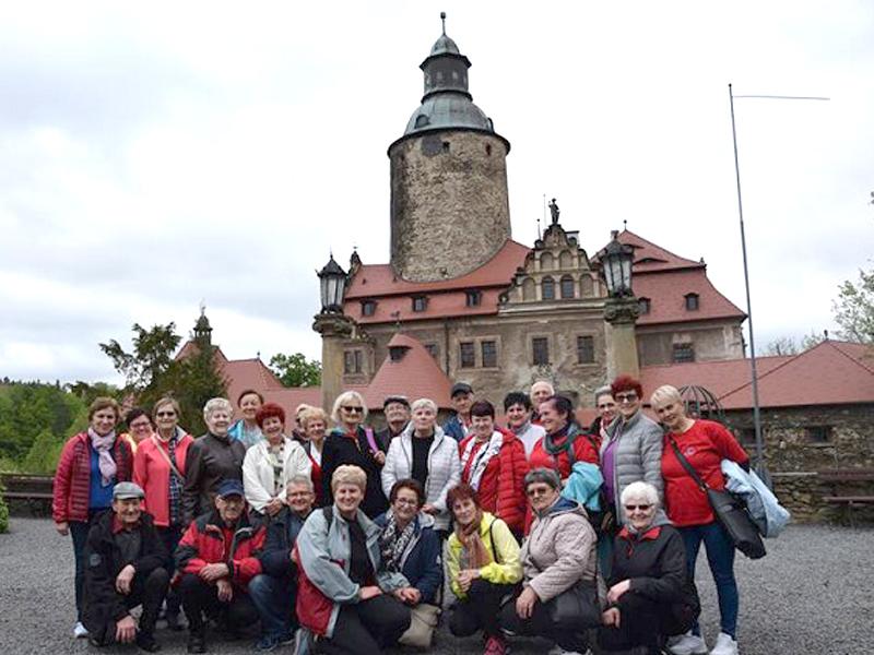 UTW na zamku Czocha