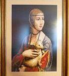 Obrazy Teresy Stępień