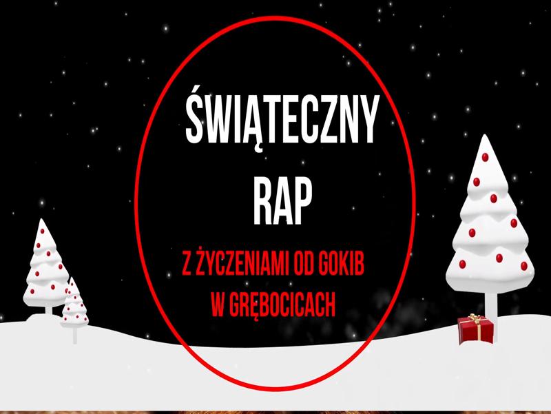 Świąteczny Rap