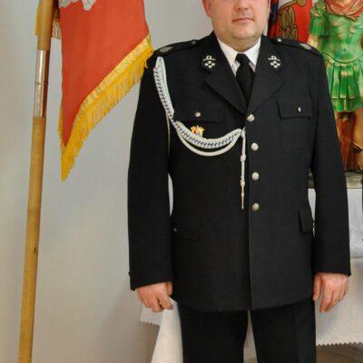 Daniel Czajkowski