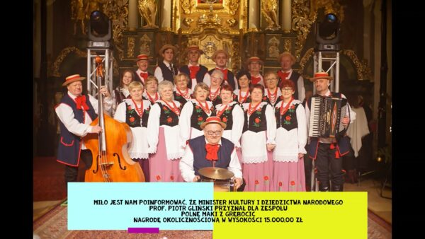 Polne Maki - nagroda 4