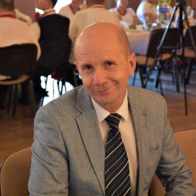 Paweł Szadyko-radny