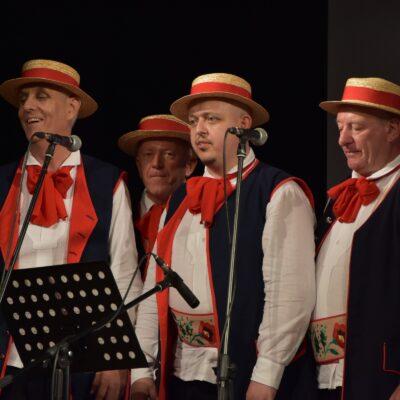 zespół Polne Maki