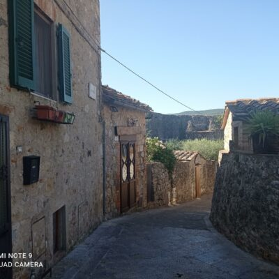 Słoneczna Toscania