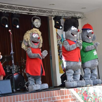 Zespół Muzyczny Wesołe Szczurki