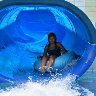 Aquapark Polkowice Oliwia Szwedo