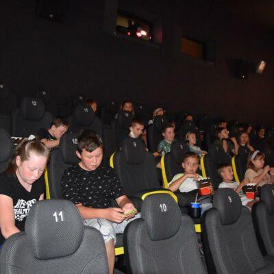 Kino Helios w Lubinie