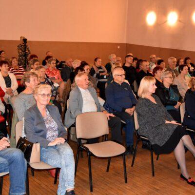 11. Grębocicka publiczność