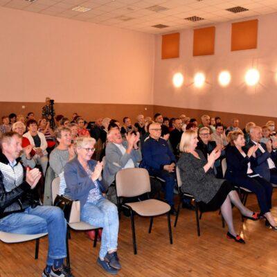 12. Grębocicka publiczność
