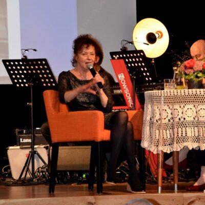 23. Joanna Szczepkowska